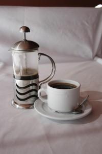 Filtre Kahveler