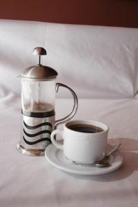 Kafeinsiz Filtre Kahveler